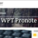 WPT Pronote Yazı Özellikleri